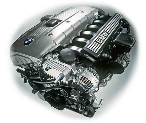 ремонт двигателей n42 bmw